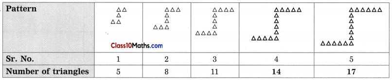Arithmetic Progression 2