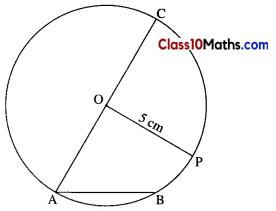 Circle Maths Notes 1