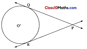 Circle Maths Notes 11