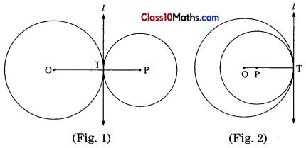 Circle Maths Notes 14