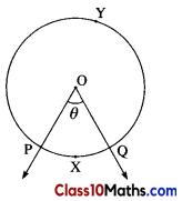 Circle Maths Notes 18
