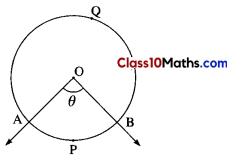Circle Maths Notes 19