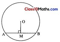 Circle Maths Notes 2