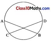 Circle Maths Notes 21