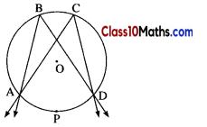 Circle Maths Notes 27