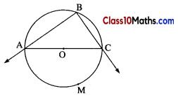 Circle Maths Notes 29