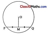 Circle Maths Notes 3