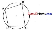 Circle Maths Notes 31