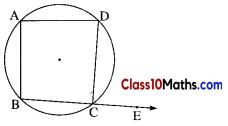 Circle Maths Notes 33