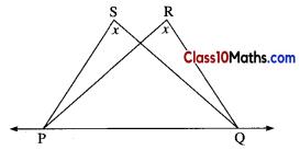 Circle Maths Notes 36