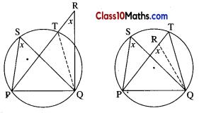 Circle Maths Notes 37