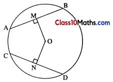 Circle Maths Notes 4