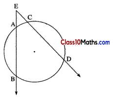 Circle Maths Notes 40