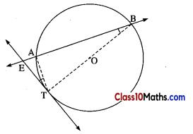 Circle Maths Notes 49