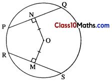 Circle Maths Notes 5
