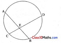 Circle Maths Notes 51
