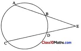 Circle Maths Notes 52