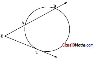 Circle Maths Notes 53