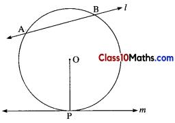Circle Maths Notes 6