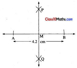 Geometric Constructions Maths Notes 1