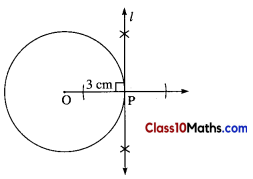 Geometric Constructions Maths Notes 13