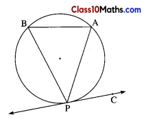 Geometric Constructions Maths Notes 14