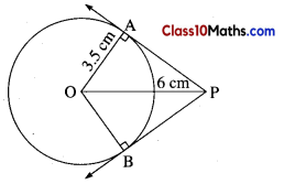 Geometric Constructions Maths Notes 16