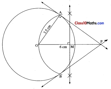 Geometric Constructions Maths Notes 17