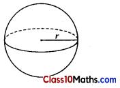 Mensuration Maths Notes 4