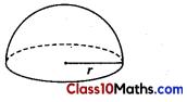 Mensuration Maths Notes 5