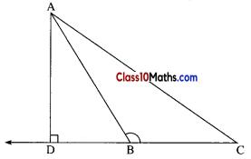 Pythagoras Theorem Notes 18