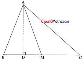 Pythagoras Theorem Notes 20