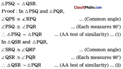 Pythagoras Theorem Notes 3