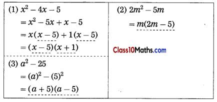 Quadratic Equations Notes 6