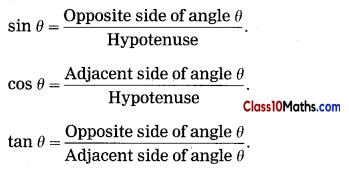 Trigonometry Maths Notes 2