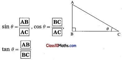 Trigonometry Maths Notes 3
